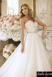 Свадебные платья. коллекция 2017