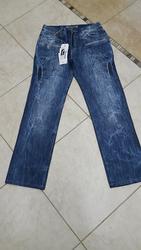 Мужские джинсы новые.