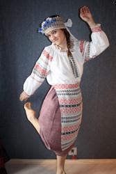 национальные , белорусские и др. наряды-прокат и продажа