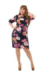 Женская одежда больших размеров оптом