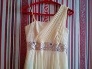Платье для выпускного,  коктейное платье