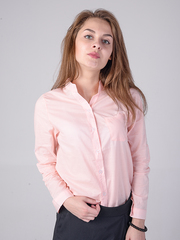 Блузки, рубашки женские оптом