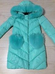 Куртка-пальто (зима)